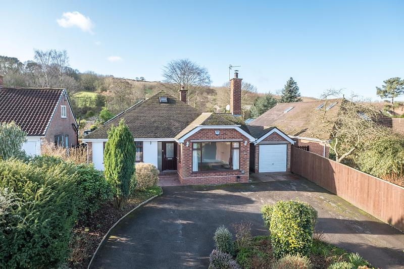 3 bedroom  Detached Bungalow for Sale in Delamere
