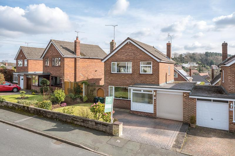 3 bedroom  Link Detached House for Sale in Kelsall