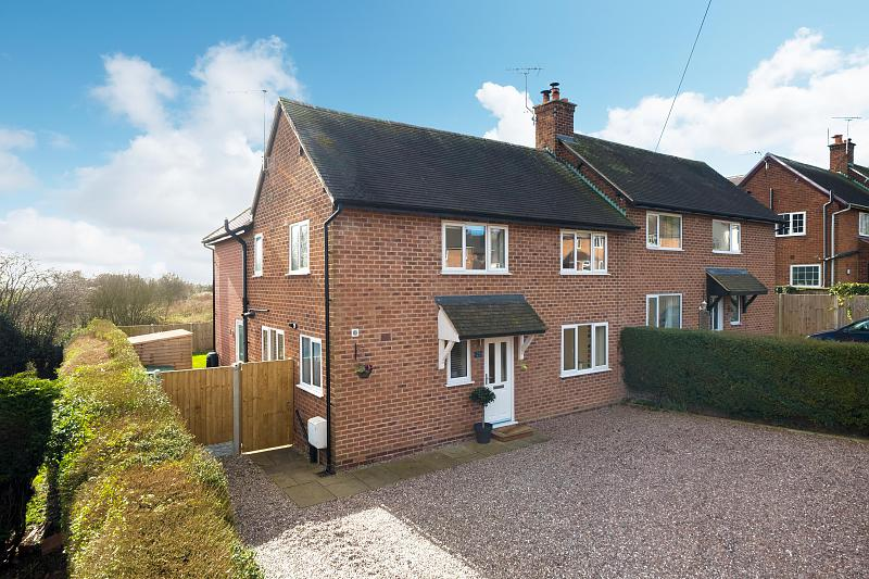 4 bedroom  Semi Detached House for Sale in Kelsall