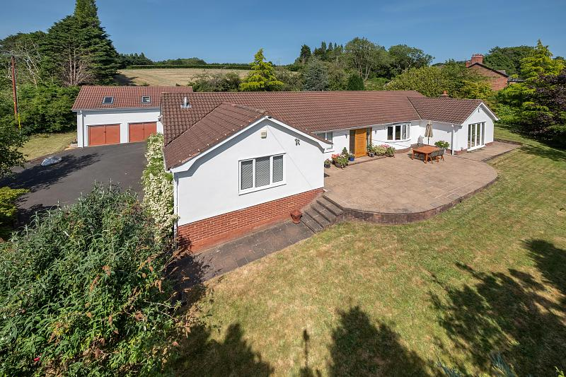 4 bedroom  Detached House for Sale in Kelsall