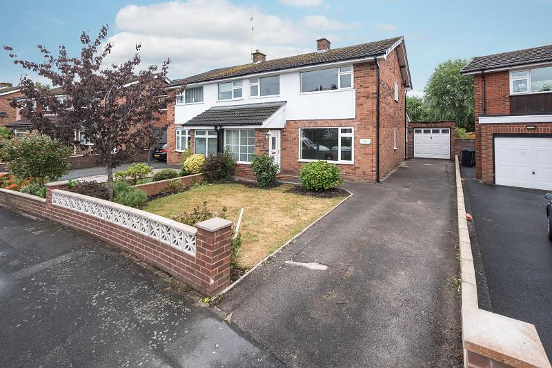 3 bedroom  Semi Detached House for Sale in Tarvin