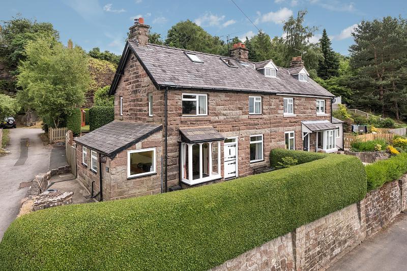3 bedroom  Detached House for Sale in Kelsall