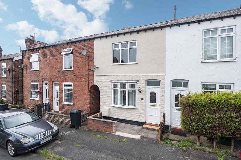 2 bedroom  Terraced House for Sale in Barnton