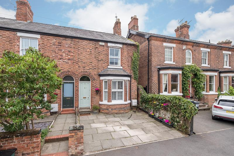 3 bedroom  End Terrace House for Sale in Northwich