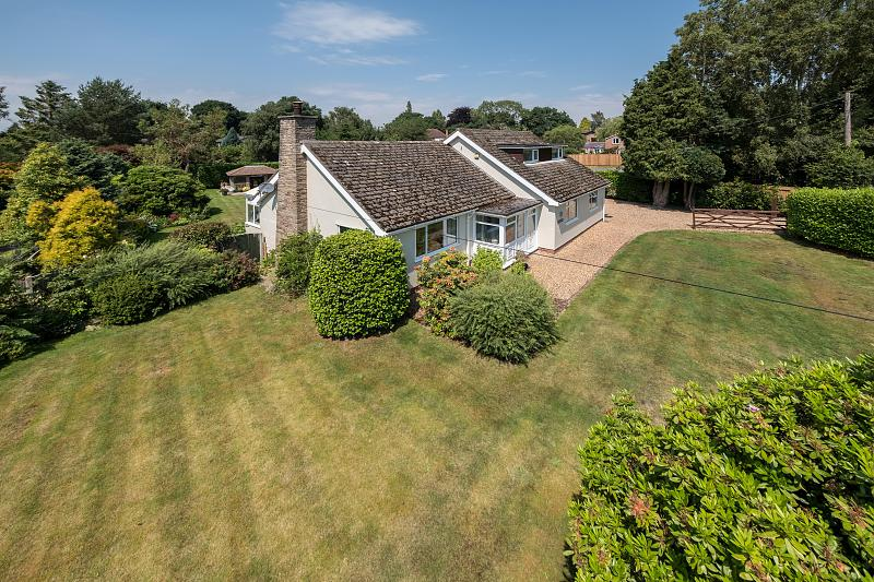 4 bedroom  Detached House for Sale in Mouldsworth