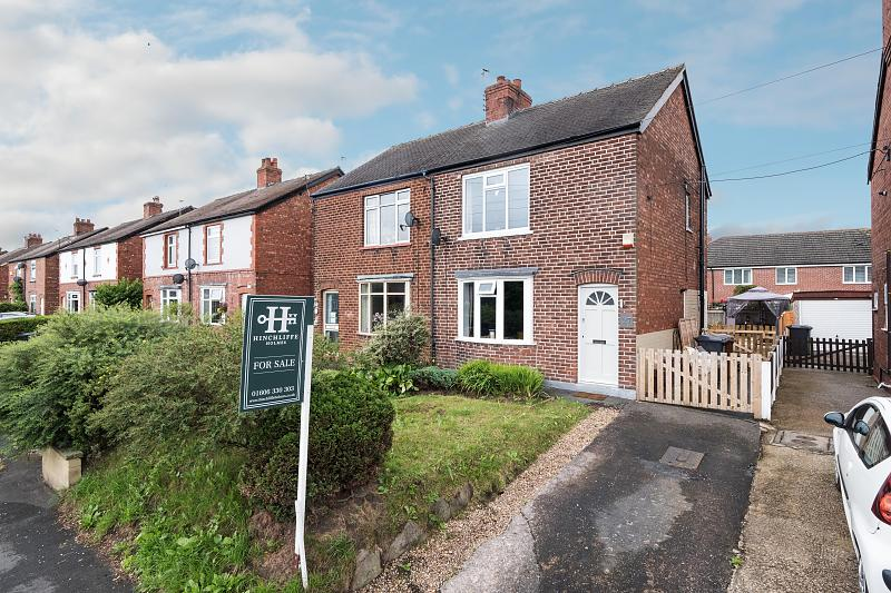2 bedroom  Semi Detached House for Sale in Middlewich
