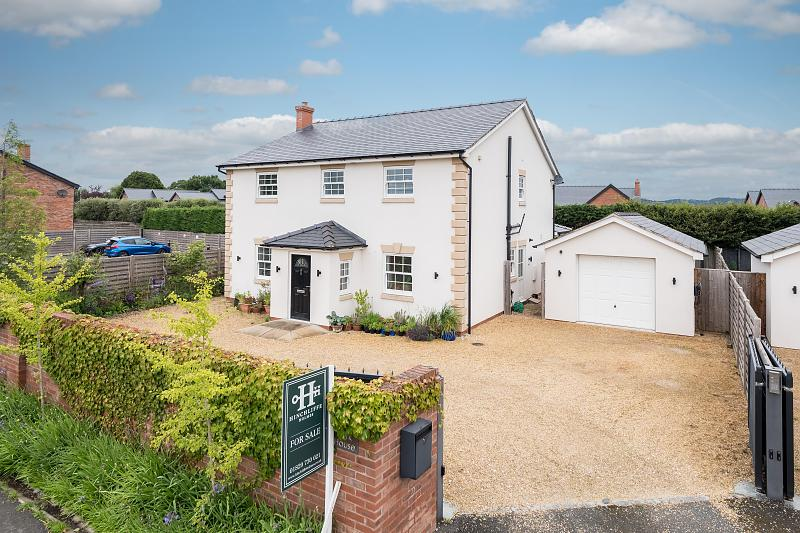 4 bedroom  Detached House for Sale in Duddon