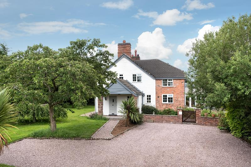 4 bedroom  Detached House for Sale in Tarporley