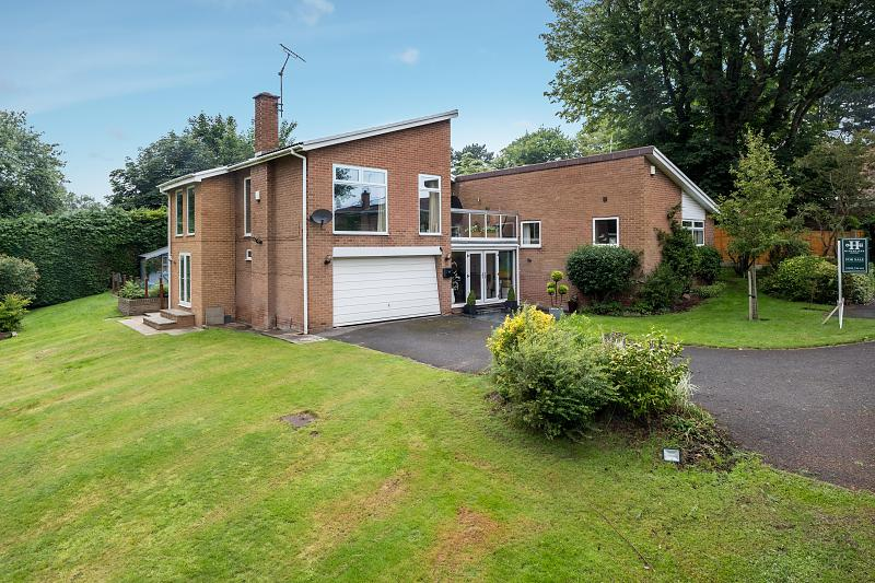 5 bedroom  Detached House for Sale in Cuddington