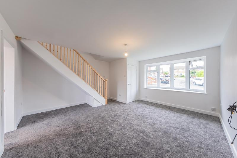 3 Bedroom Semi Detached House For Sale In Stoke On Trent Hinchliffe Holmes