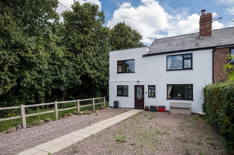 4 bedroom  End Terrace House for Sale in Cotebrook
