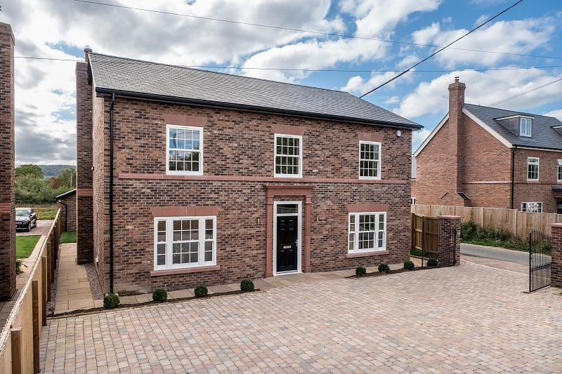 4 bedroom  House for Sale in Bunbury Heath