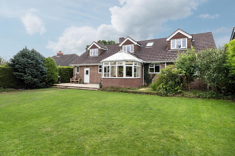 5 bedroom  Detached House for Sale in Great Barrow