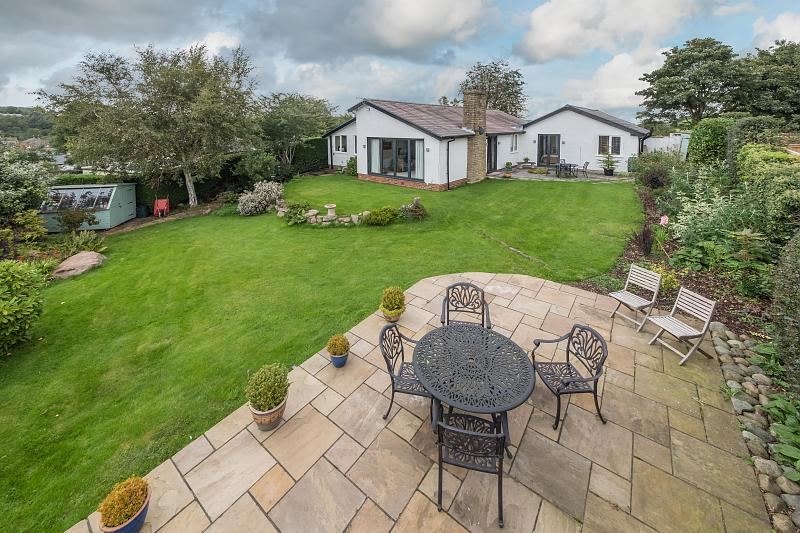 3 bedroom  Detached Bungalow for Sale in Kelsall