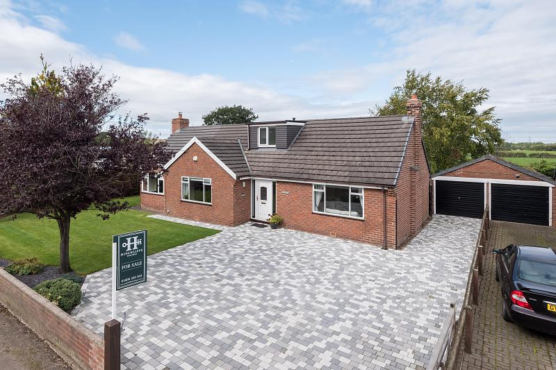 4 bedroom  Detached House for Sale in Wimbolds Trafford