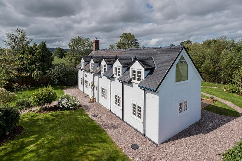 3 bedroom  Detached House for Sale in Ridley