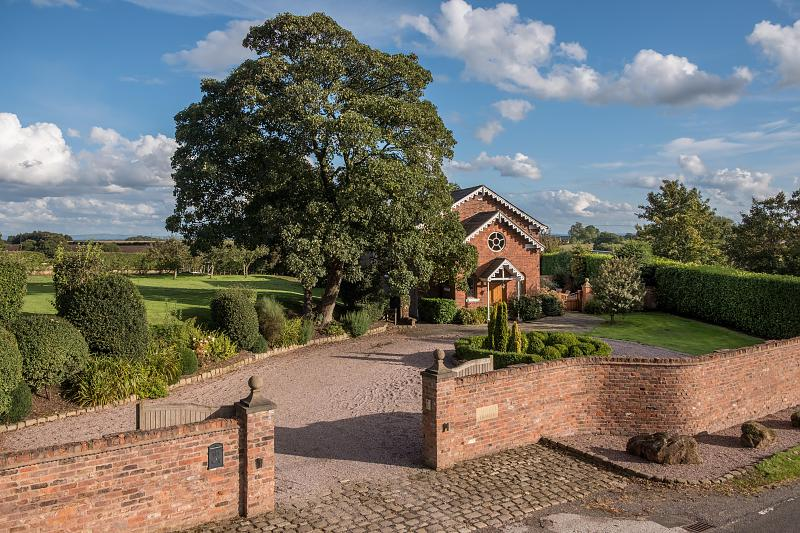 4 bedroom  Detached House for Sale in Eaton
