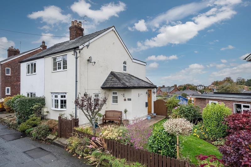 2 bedroom  Semi Detached House for Sale in Kelsall