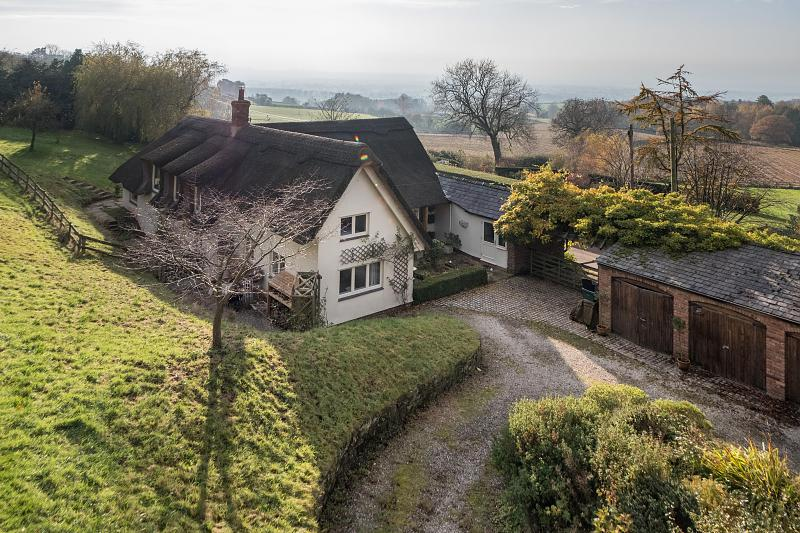 5 bedroom  Detached House for Sale in Utkinton