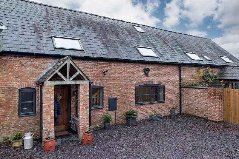 3 bedroom  Semi Detached House for Sale in Stoke Nr. Nantwich