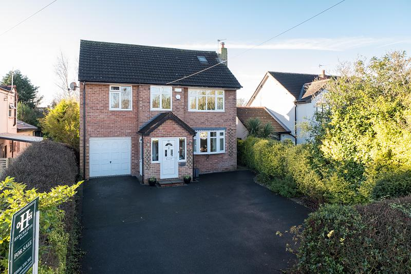 6 bedroom  Detached House for Sale in Davenham