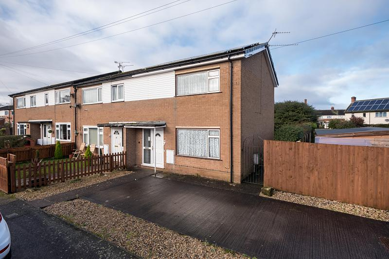 2 bedroom  End Terrace House for Sale in Tarvin