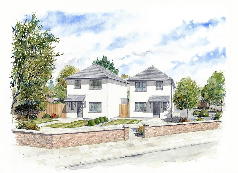 3 bedroom  Land Land for Sale in Hoole