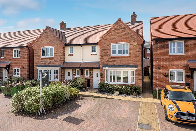 3 bedroom  Semi Detached House for Sale in Cuddington