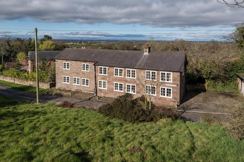 4 bedroom  Detached House for Sale in Manley