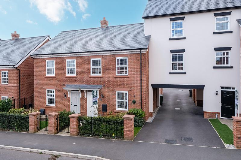 3 bedroom  Terraced House for Sale in Tarporley