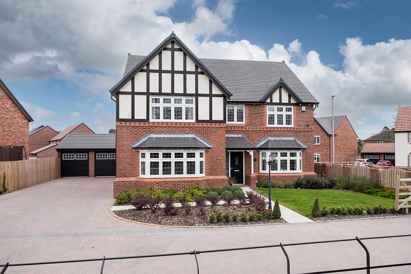 5 bedroom  Detached House for Sale in Davenham