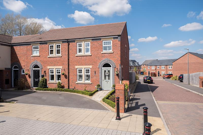 3 bedroom  Terraced House for Sale in Winnington