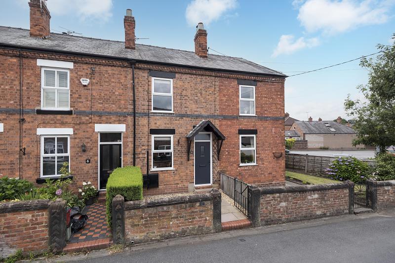 2 bedroom  Terraced House for Sale in Davenham