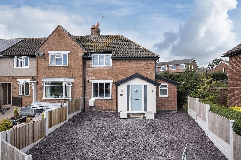 2 bedroom  End Terrace House for Sale in Tarporley