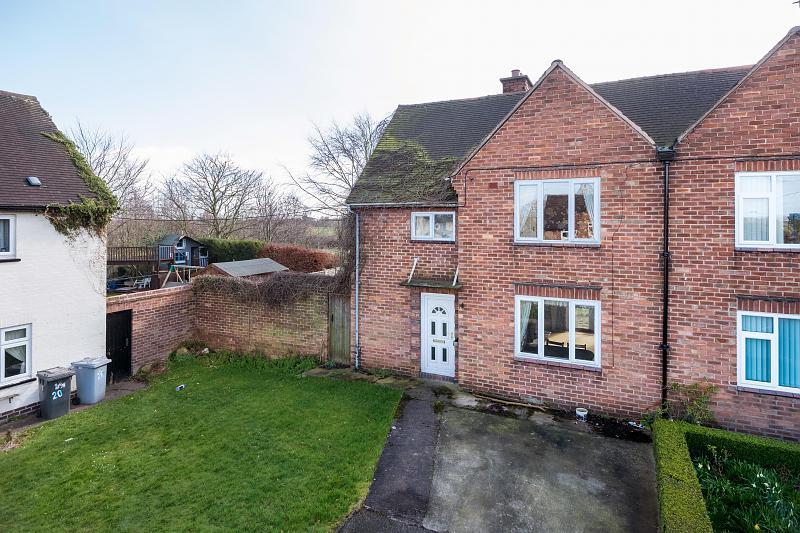 3 bedroom  Semi Detached House for Sale in Bunbury