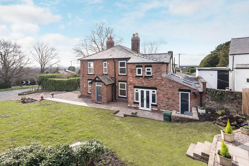 3 bedroom  Semi Detached House for Sale in Kelsall