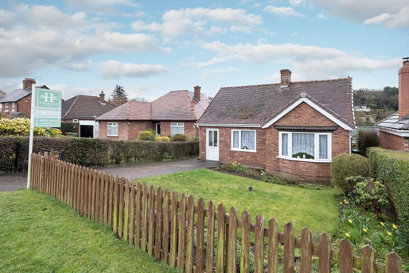 2 bedroom  Detached Bungalow for Sale in Kelsall