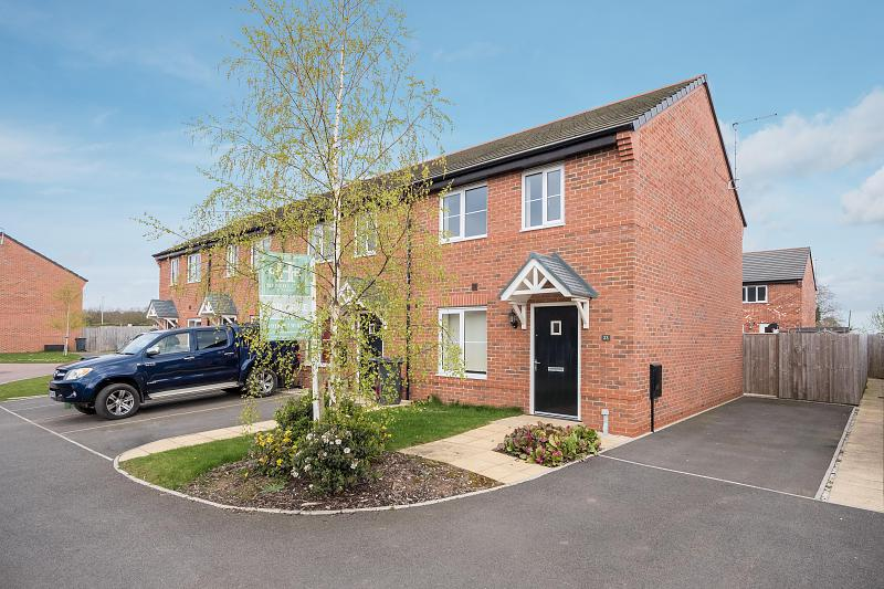 2 bedroom  End Terrace House for Sale in Tarporley