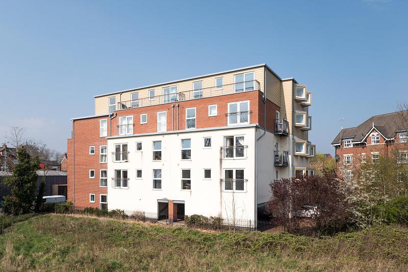 2 bedroom  First Floor Flat for Sale in Northwich