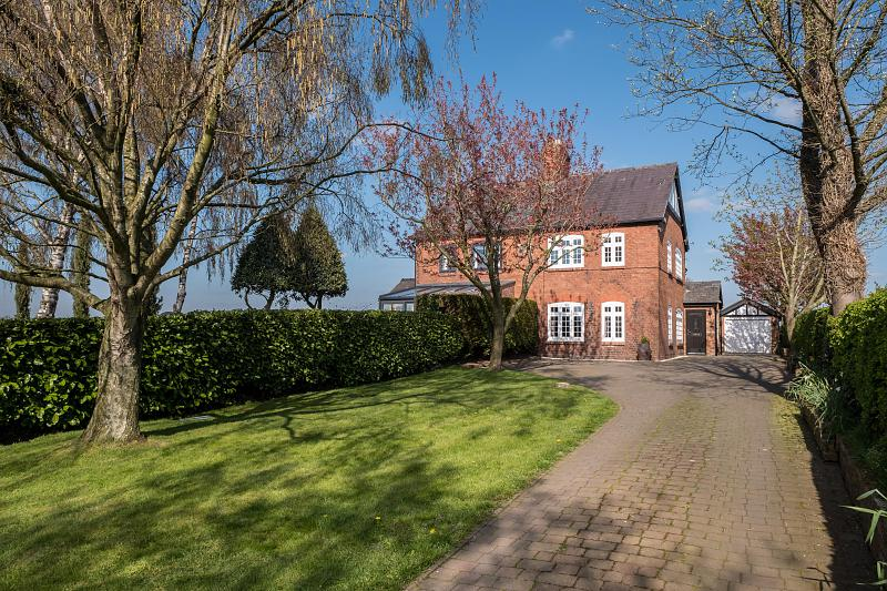 5 bedroom  Semi Detached House for Sale in Whitegate