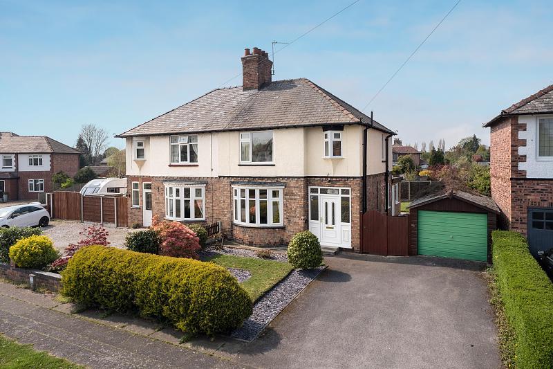 3 bedroom  Semi Detached House for Sale in Winnington