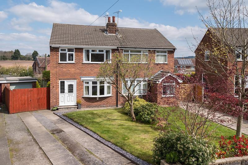 3 bedroom  Semi Detached House for Sale in Ashton