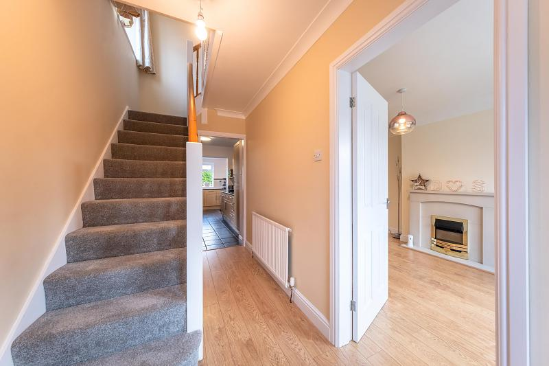 3 Bedroom Semi Detached House For Sale In Ashton Hinchliffe Holmes
