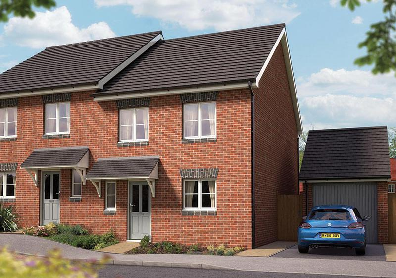 3 bedroom  Detached House for Sale in Malpas