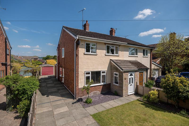 3 bedroom  Semi Detached House for Sale in Duddon