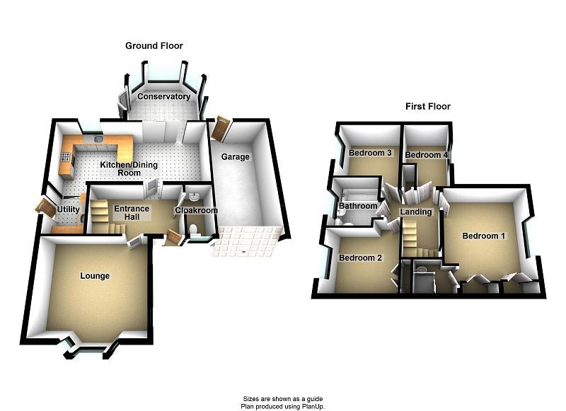 Bryant Victoria Floor Plan Derrickandmelisa