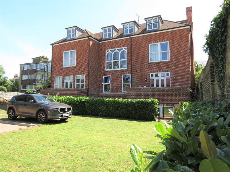 Flat  Criterion House,  Flat A Putney Hill,  Putney,  SW15 6AQ.