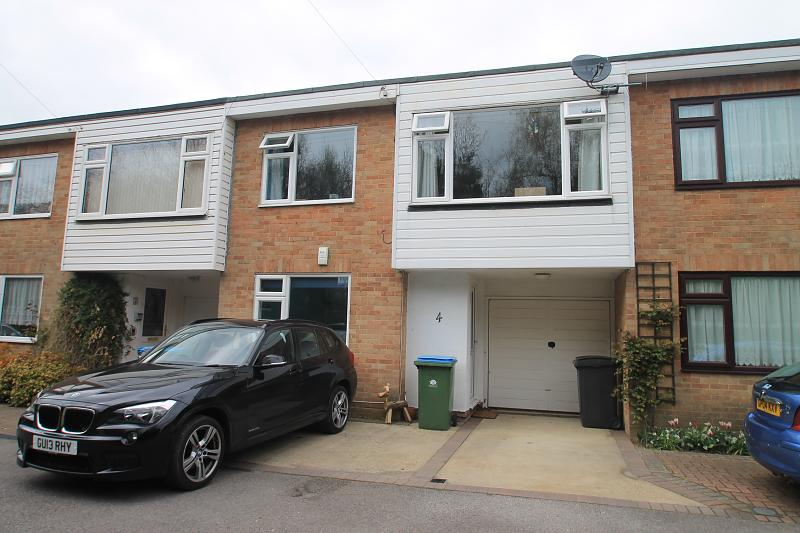 4 Burmill Mews, Angmering Way, Rustington