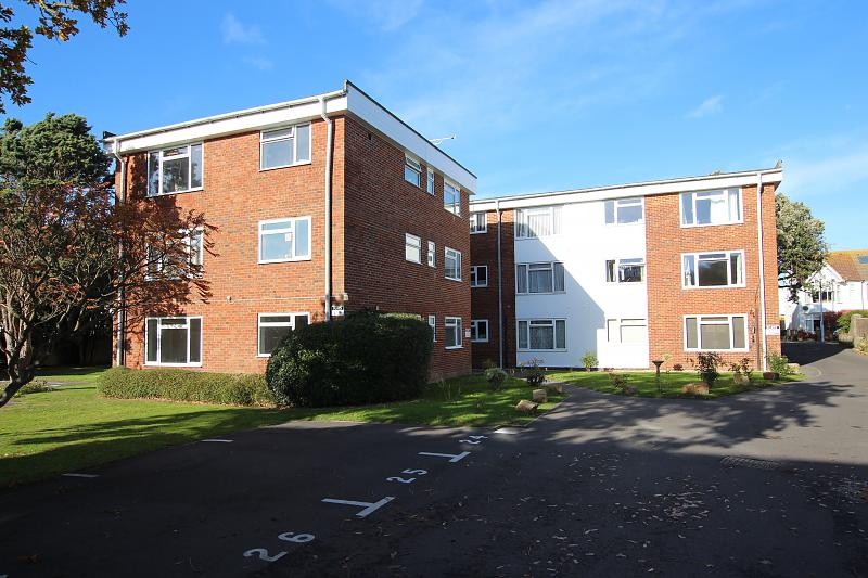 Flat 5, Seaview Court, Rowlands Road