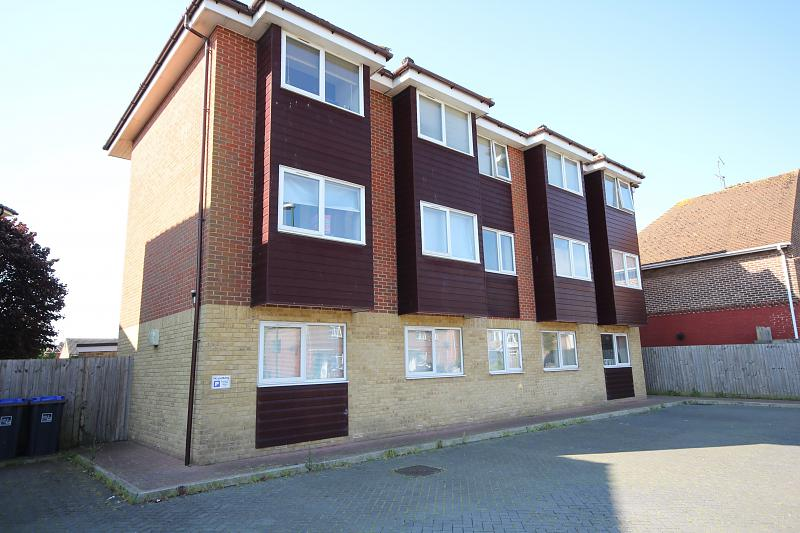 Flat 1, 1a Tower Road,